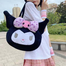 kuromiwallet, cute, Toy, Capacity