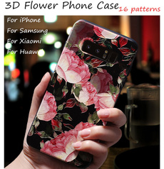 case, Flowers, Case for Samsung, iphone11case