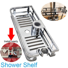 showerstorageshelf, Bathroom, soapholder, Shelf
