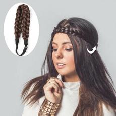 wig, bohemia, Womens Accessories, Fashion