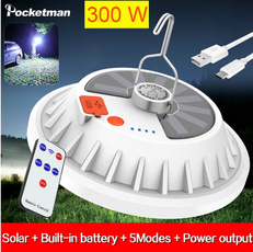 tentlight, campinglight, led, usrechargeablelightbulbsolarlamp