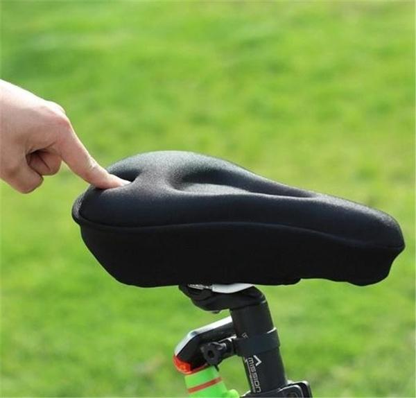 Cycling, bikeseatcushion, Sports & Outdoors, 3dpadmtbbikeseat