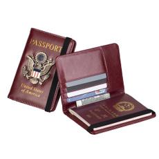 case, passportcaseholder, rfidpassportwallet, Cover