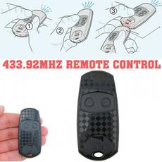 Transmitter, camegateremote, Remote Controls, Keys