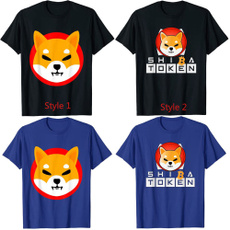 cryptocurrencytshirt, noveltytshirt, graphic tee, Tops