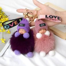 cute, Flowers, fur, Jewelry