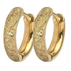 Sterling, Moda, gold, wedding earrings