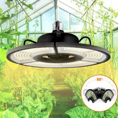 Plants, Full, led, lights