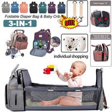 travel backpack, Capacity, babynursingbackpack, baby bags