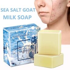 seasaltsoap, facecleaner, skincleaning, bathsoap