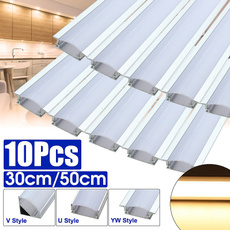 LED Strip, striplight, Home Decor, Aluminum