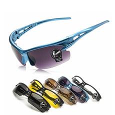 Polarized, Cycling, Men's Fashion, Goggles