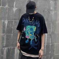 Hip Hop, Summer, Fashion, Shirt