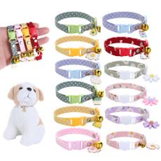 Dog Collar, catcollar, Bell, Pets