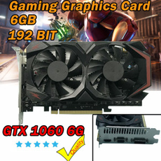 graphicscard, Graphic, gtx1060, independent