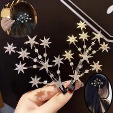 Fashion, Star, fashionheadwear, starryhairaccessorie