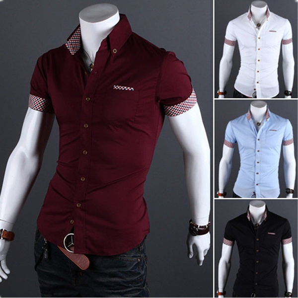 Fashion, Shirt, Sleeve, wish