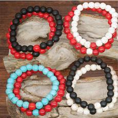 couplesbracelet, Beaded Bracelets, Jewelry, Gifts