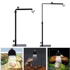 Adjustable, tortoise, lightstandholder, lights