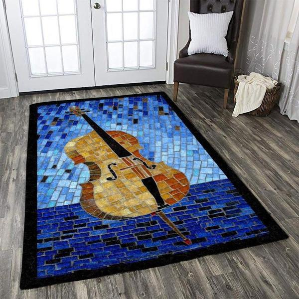 Blues, living, play, art