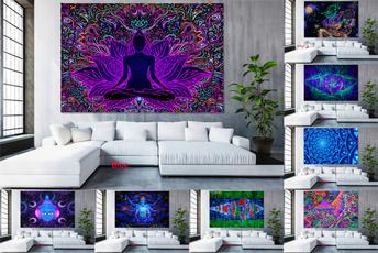 tapestrywall, tapestrywallmap, Magic, artistictapestry