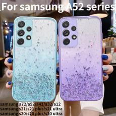 samsunga32case, samsungs21ultracase, Bling, case