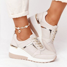 wedge, Sneakers, Womens Shoes, Running Shoes