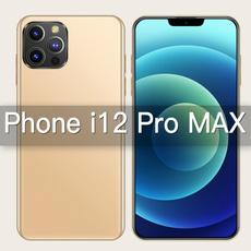 Smartphones, i12pro, Battery, Mobile Phones