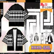 kimonoshirt, Fashion, Cosplay, tokyorevenger