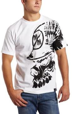 metalmulisha, T Shirts, Shorts, Sleeve