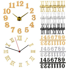 quartz, clockaccessorie, diyclock, clockpart