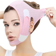 healthhousehold, chinfacemask, doublechinreducer, Masks