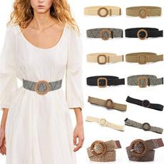 wide belt, stretchbelt, Waist, pants