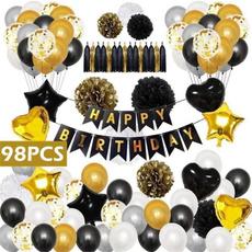 Jewelry, partydecorationsfavor, partydecor, Balloon