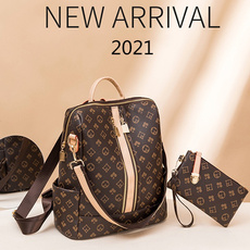 Fashion, Capacity, Ladies Fashion, fashion backpack