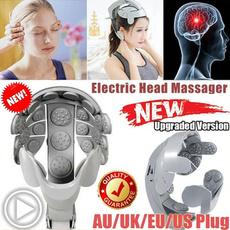 headrelaxation, Electric, heathmassager, Tool