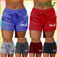runningshort, Plus Size, Yoga, high waist
