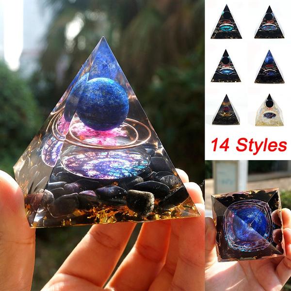 crystalhealing, reikienergystone, crystalsphereball, orgonepyramidemfprotection