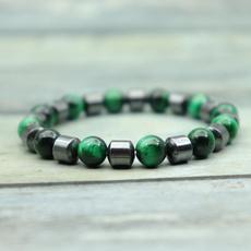 Bracelet, Men, buddhabracelet, Jewelry