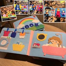 montessori, Book, Toy, montessoritoy