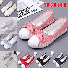 Summer, Sneakers, flat shoe, summerwomensshoe