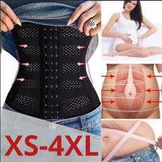 Underwear, elastic waist, Waist, Fitness