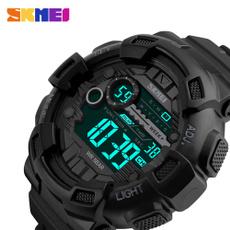 LED Watch, waterproofstopwatch, Outdoor, Waterproof