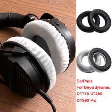 replacementearpad, velvet, spongeearpad, headphoneaccessorie