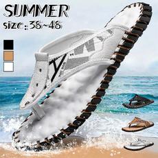 Summer, Flip Flops, summershoesformen, sandalsformen