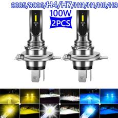 Mini, foglightsled, led, h4ledheadlight