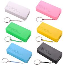 Box, case, Battery Pack, usb