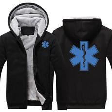 Thicken, warmjacket, Coat, Winter