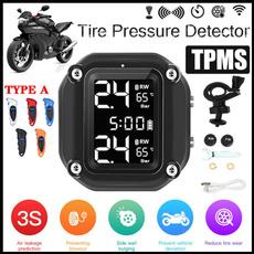 motorcycletpm, tirepressuregauge, Waterproof, tpmssensor