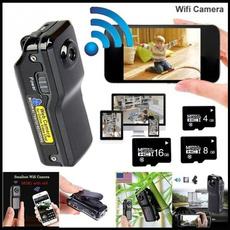 Mini, hdcam, Webcams, Camera